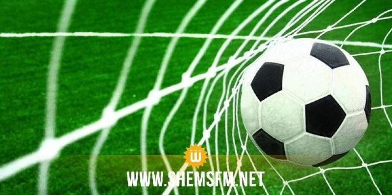 نتائج الدور ربع النهائي لكأس تونس الحبيب بورڨيبة لكرة القدم