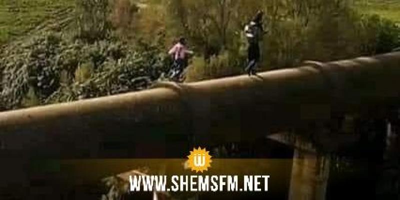 جندوبة: تعليمات من المشيشي بالشروع الفوري في إنجاز جسر يؤدي إلى مدرسة الخليفات ببوسالم