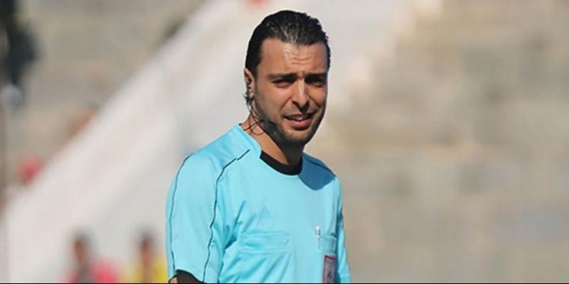 Super Coupe : Naim Hosni Officie le match EST-CSS