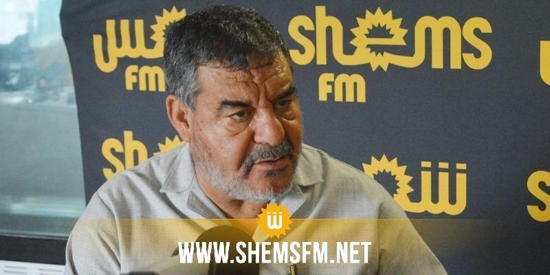 محمد بن سالم : ' لنا قيادات في حركة النهضة قادرة على ترأس الحركة عوض الغنوشي'