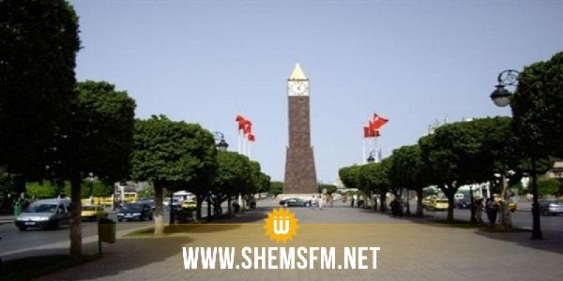 بلدية تونس تنفي مطالبتها بمنع التظاهر في شارع الحبيب بورقيبة