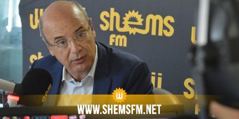 بن حمودة: 'يجب وضع برنامج حقيقي لإنقاذ الاقتصاد التونسي وإعادة تنشيطه'