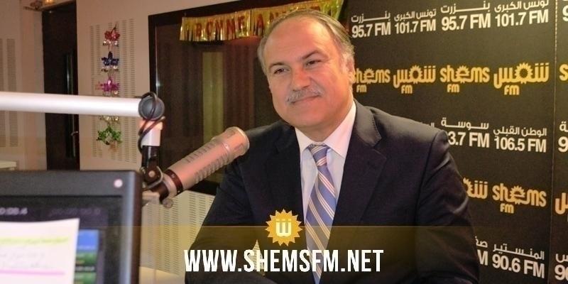 Hatem ben Salem: «l'argent du fonds pour l'entretien des établissements éducatifs a été transféré aux salaires»