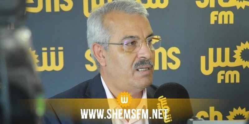 سمير الشفي: تعطيل الإنتاج في الأبار النفطية مسألة مرفوضة تماما