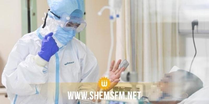مستشفى باجة: تجهيز قسم خاص بمرضى الكوفيــد