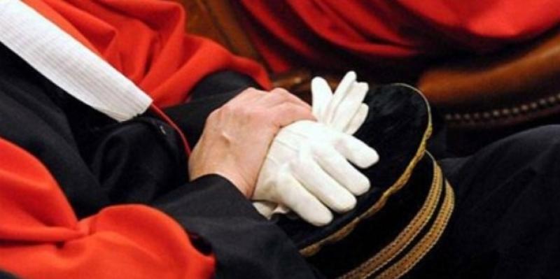 مجلس القضاء العدلي: 'تصريحات جمعيّة القضاة لا مسؤولة'