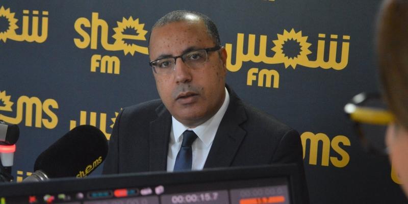 هشام المشيشي: 'الوضع الأمني في استقرار' (فيديو)