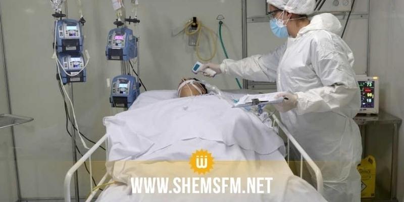 عدد الوفيات يرتفع الى 10 حالات: وفاة امرأة جراء اصابتها بفيروس كورونا في صفاقس