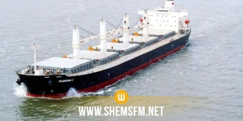 ضبط تعريفة خدمات شدّ وفكّ رباط السفن التجارية وحراستها بقرار وزاري