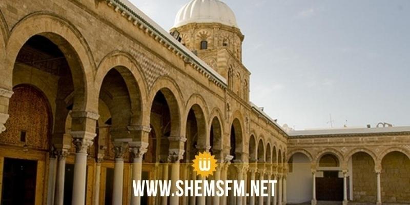قابس : غلق جامع سيدي ابي لبابة لتعقيمه بعد إصابة شخص بفيروس كورونا