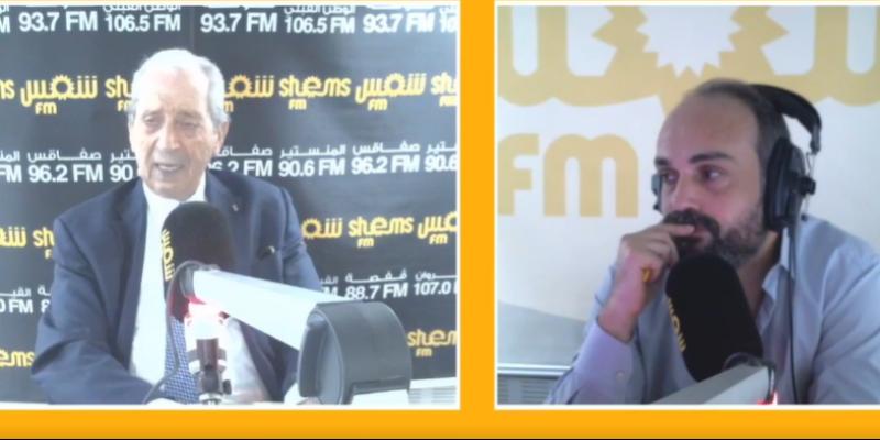 الناصر يوضح حول 'محاولة الانقلاب عليه صيف 2019'