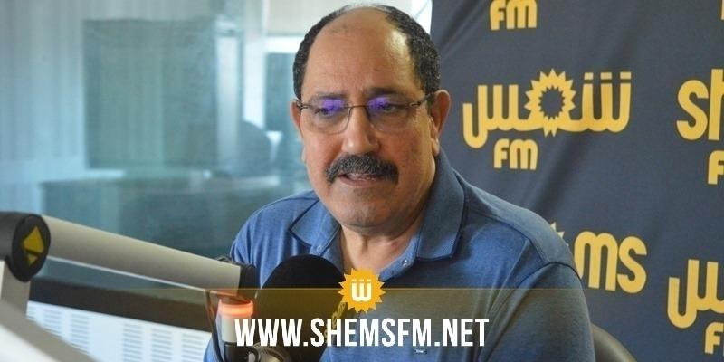 غديرة: الوضع الوبائي سيصبح خطيرا في غضون شهر إذا لم يلتزم التونسيون بإلاجراءات الوقائية