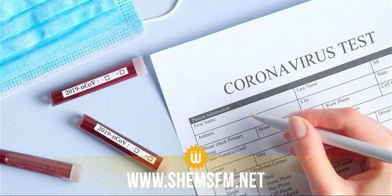 سليانة: تسجيل إصابتين جديدتين بفيروس كورونا و4 حالات شفاء