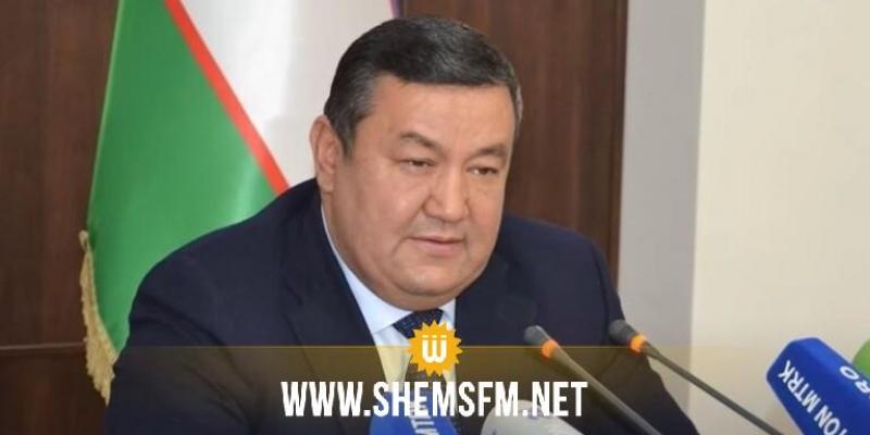 وفاة نائب رئيس حكومة أوزبكستان بفيروس كورونا
