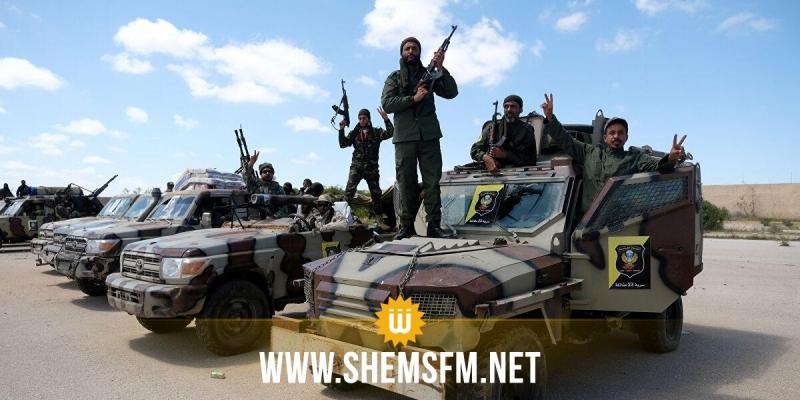 حكومة الوفاق تعلن عن إنطلاق برامج مع تركيا لبناء وتطوير جيش ليبيا