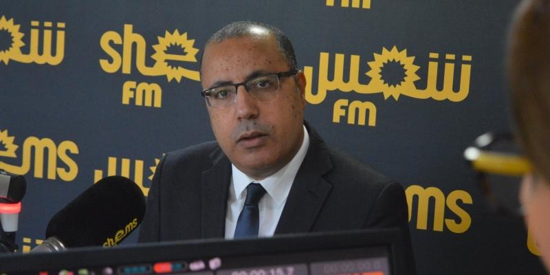 هشام المشيشي: 'لا مجال للعودة للحجر الشامل'