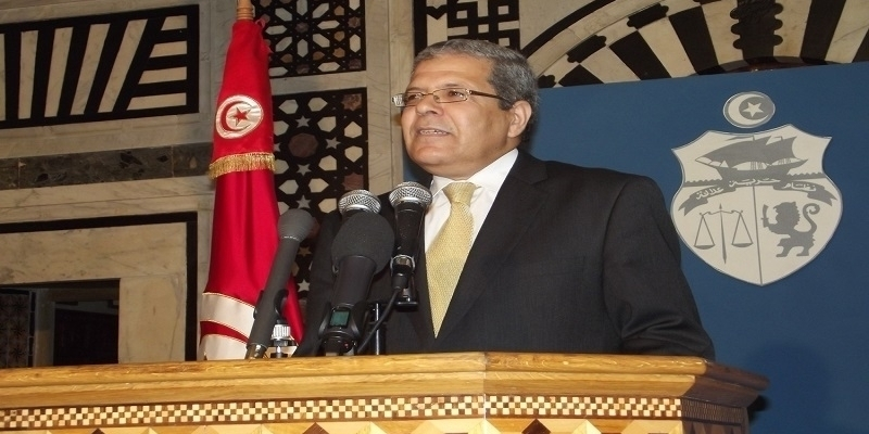 وزير الخارجية حول الهجرة غير النظامية: 'تونس ليست تحت أي ضغط'