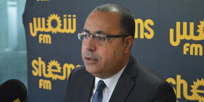المشيشي: 'الوضع يستوجب توفير أكبر قدر ممكن من الموارد المالية والمساندة الإقتصادية'