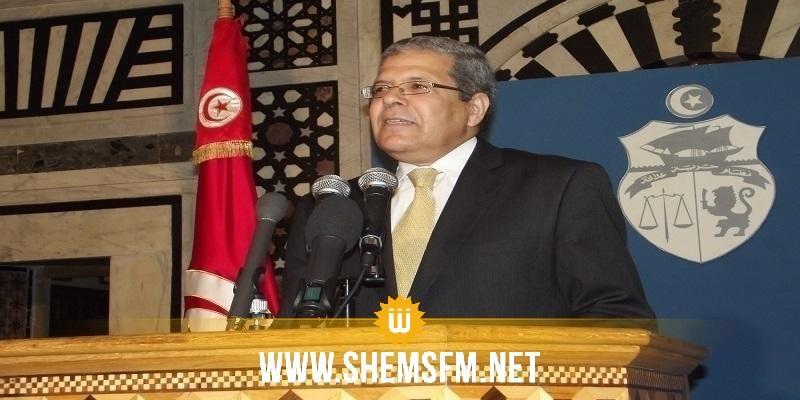 Otheman Jarendi : « aucune pression n'est exercée sur la Tunisie au sujet de l'immigration clandestine »