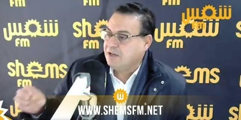 المغزاوي: 'رئيس الجمهورية مستهدف ويتعرض لحملة متواصلة من بعض الكتل البرلمانية'