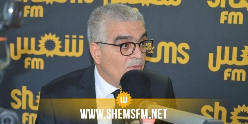 وزير التربية: 'لن يتم اتخاذ أي قرار بغلق مؤسسات تربوية إلا بعد استشارة وزارة الصحة'