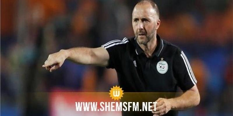 EST : Badran, Chetti, Toguay et Mezyen rejoignent l'équipe nationale algérienne