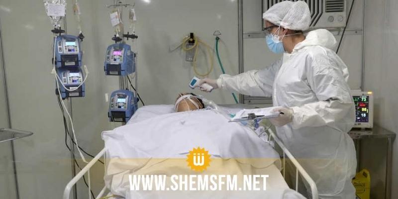 مدنين: ثبوت إصابة مُسنة توفيت منذ يومين بكروونا