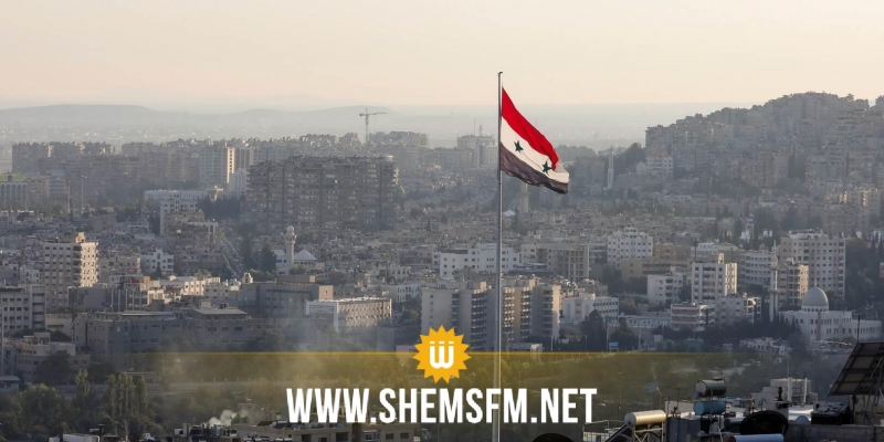 سوريا: لافروف يعلن عن إنتهاء المواجهة بين الحكومة والمعارضة