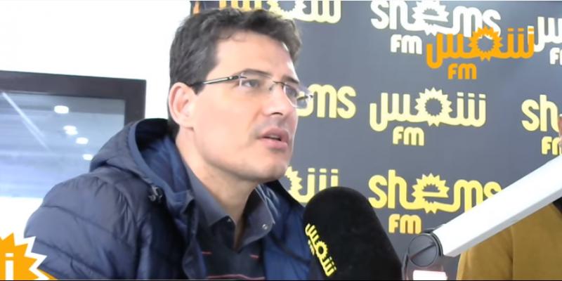 Moez Chakchouk : « l'affaire de la Poste ne me concerne pas personnellement »