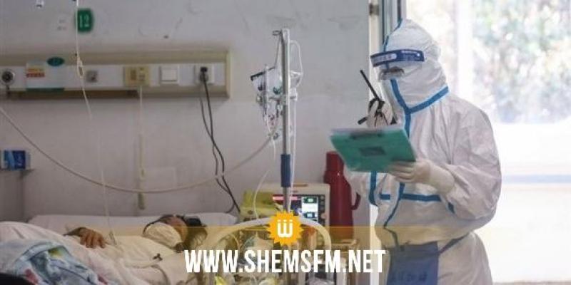 صفاقس: وفاة مُصاب بكورونا مقيم بمستشفى الهادي شاكر