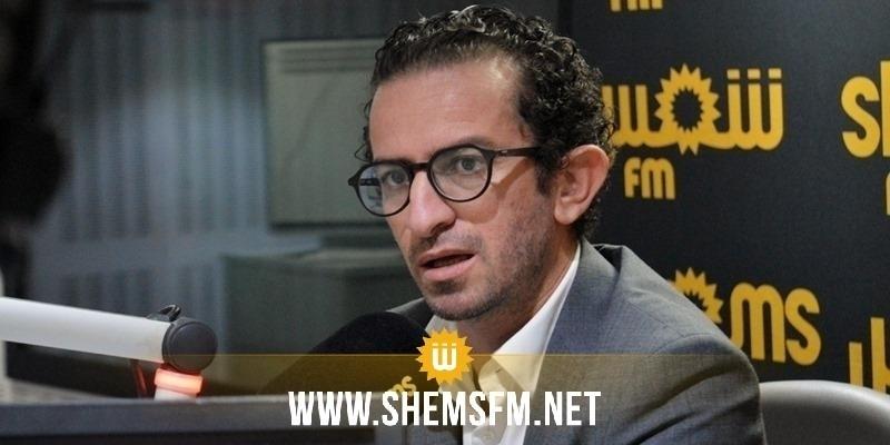 Oussema Khelifi : « on fera face à toute tentative de perturbation du travail gouvernemental »