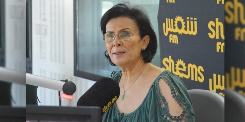 الدكتورة بن خليل: 'الفرق بين كورونا والقريب ليس كبيرا والتلقيح ضروري لفئة من الأشخاص'