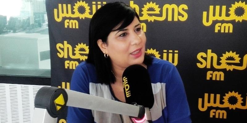 عبير موسي لعلماء جامعة الزيتونة: ' تمردوا على قيادة الجامعة وعلى اتحاد العلماء المسلمين'