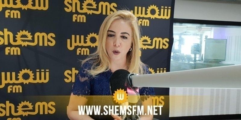سنية بالشيخ: 'لم نسجل إصابات بكورونا في جانفي وفيفري 2020'