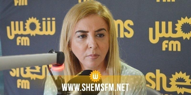 Sonia Becheikh : « l'entrée des Tunisiens venant de l'étranger sans test RT-PCR était une erreur »