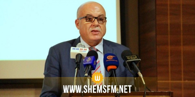 وزير الصحة: سيتم تفعيل المستشفى الجديد بصفاقس كمركز وطني للتكفل بالمصابين بكوورنا