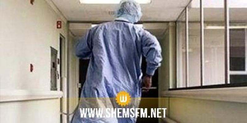 طبرقة: فرار مصابين بالكورونا من المستشفى