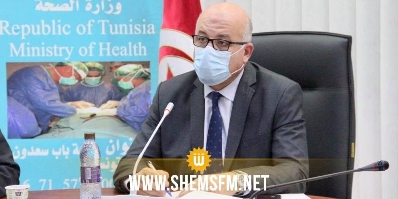 Ministre de la Santé : « tous les services hospitaliers sont concernés par la prise en charge des patients du Covid-19 »