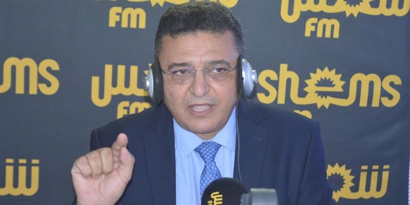 شوقي قداس: 'نـشر أسماء مصابين بكورونا ممنوع ورئيس بلدية بنان بوضر مُهدد بالسجن'