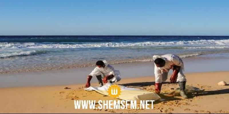 جرجيس: استخراج جثة مُحطمة الجمجمة ومقيدة الأطراف من شاطئ لمسة