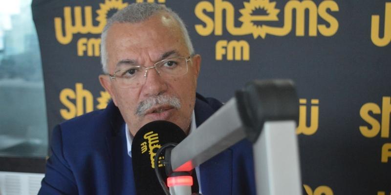 البحيري: 'نأمل أن يتوسع التحالف ليضم المغزاوي وكورشيد وكل الفرقاء'