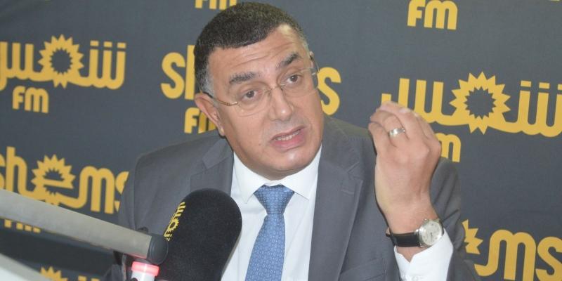 عياض اللومي: 'موقف قيس سعيّد من تعيينات المشيشي هو موقف سياسوي وشعبوي'