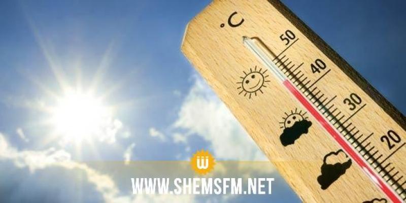 Météo: températures en légère hausse