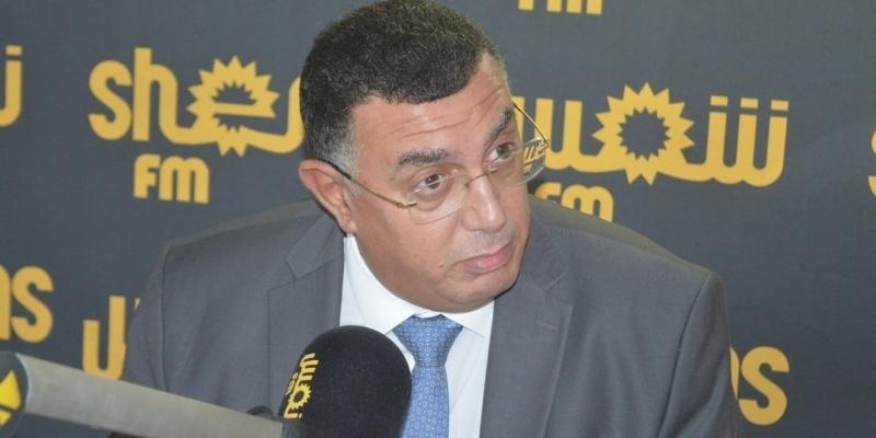 Iyadh Elloumi :« Saied n'accepte pas que le gouvernement Mechichi lui a été arraché par le parlement »