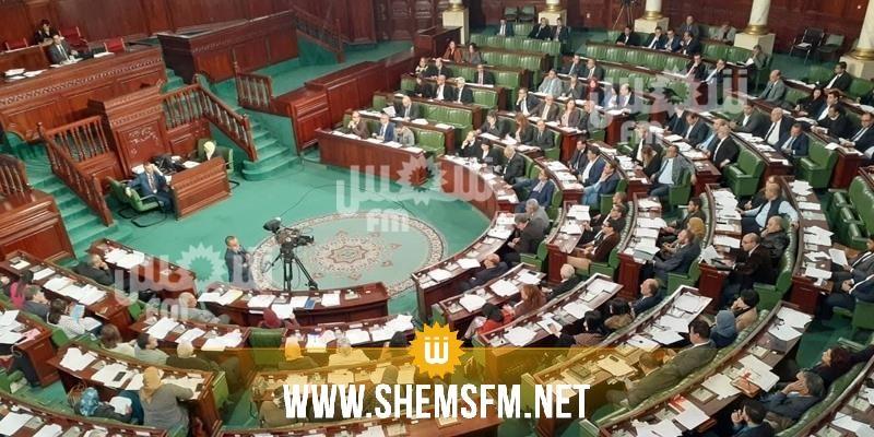 جلسة حوار مع الحكومة حول الوضع الصحي بالبلاد يوم 02 أكتوبر