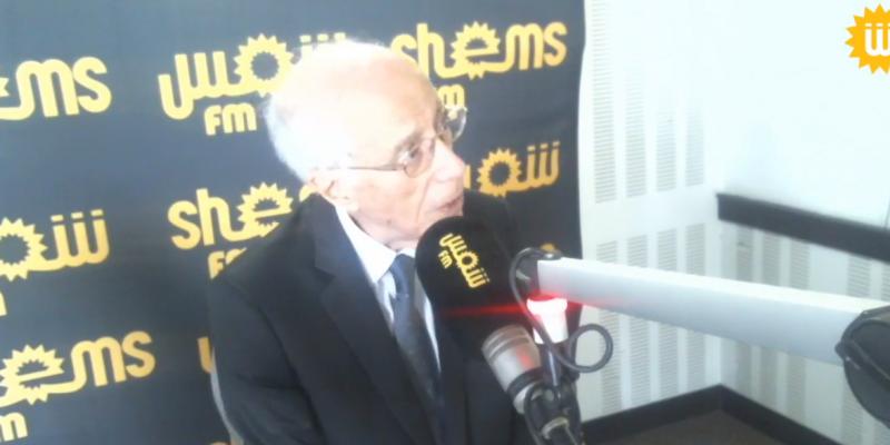Ahmed Ounais : « le changement des gouvernements et des ministres des AE ne servira pas la stabilité »