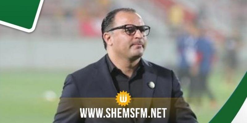 النادي البنزرتي: السعيداني يدعو لعقد جلسة عامة ويؤكد تخليه عن منصبه