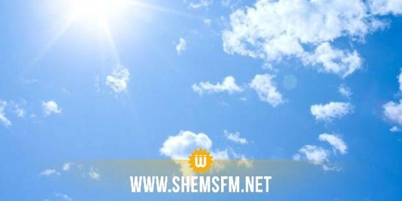 Météo du 25 septembre: températures stables