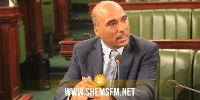 أحمد المشرقي: 'الحصانة لا تعني أن النائب يفعل ما يريد متى يريد وكما يريد'