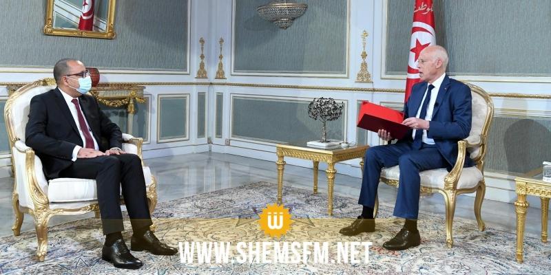 المشيشي يرفض تصوير أي 'مقابلة يتم توظيفها بطريقة مسيئة للدولة ولمؤسسات الحكم'